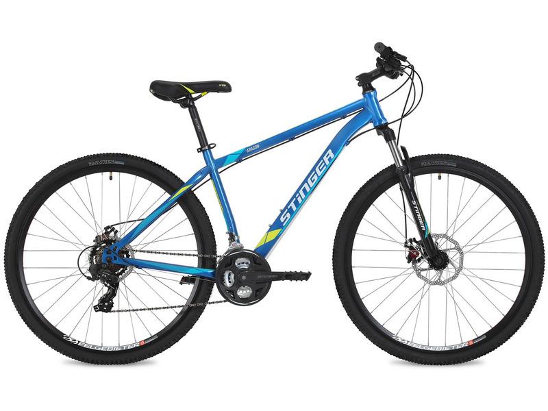 Велосипед Stinger Aragon 29 2018