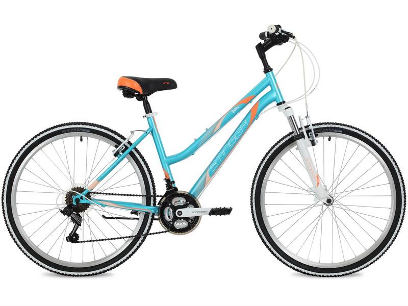 Велосипед Stinger Latina 2018
