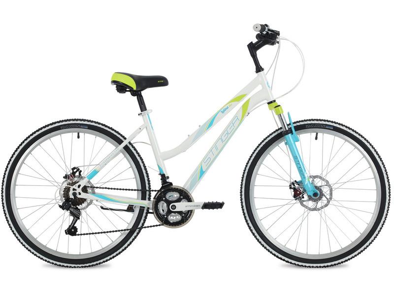 Велосипед Stinger Latina D 2018