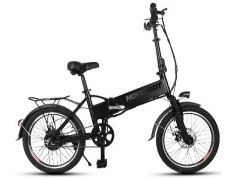 Купить Велосипед Hoverbot CB-8 Optimus (2018) в интернет магазине. Цены, фото, описания, характеристики, отзывы, обзоры