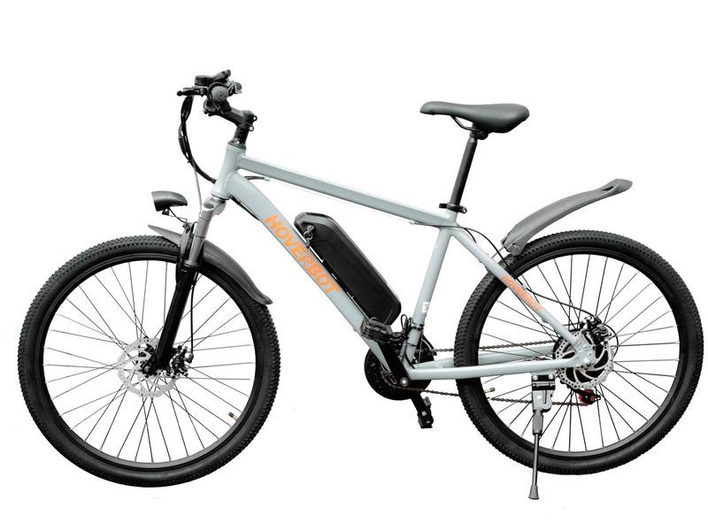 Велосипед Hoverbot CB-9 Genus 2018