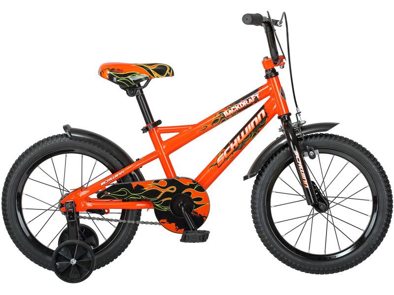 Купить Велосипед Schwinn Backdraft 16 (2018)