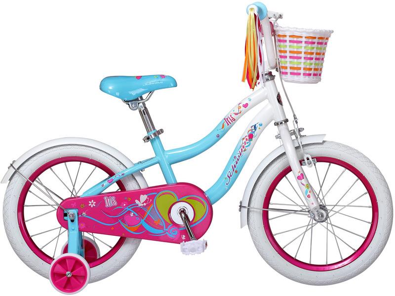 Купить Велосипед Schwinn Iris 16 (2018)