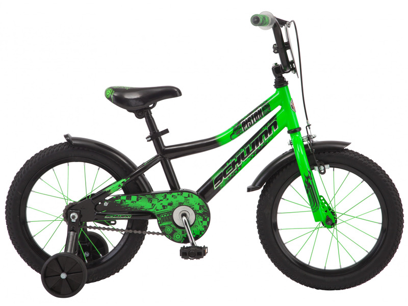 Купить Велосипед Schwinn Piston 16 (2018)