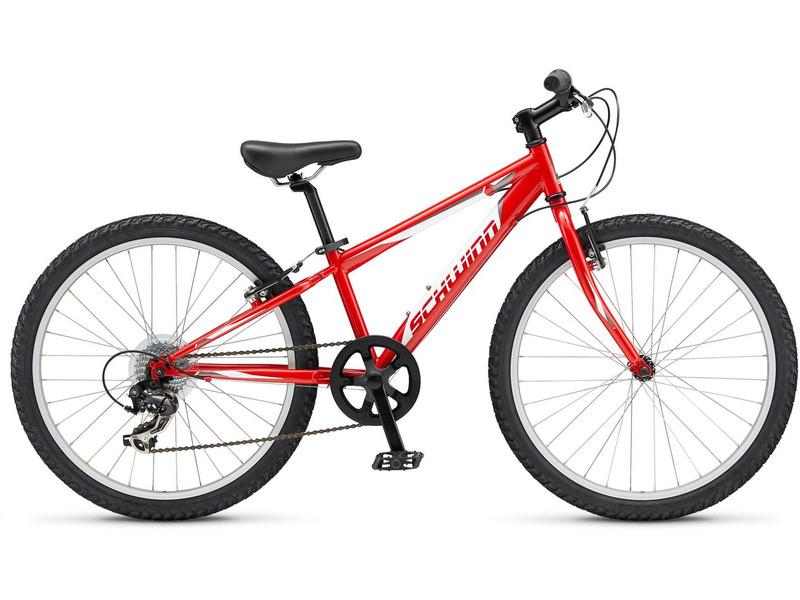 Купить Велосипед Schwinn Frontier 24 (2017) в интернет магазине. Цены, фото, описания, характеристики, отзывы, обзоры