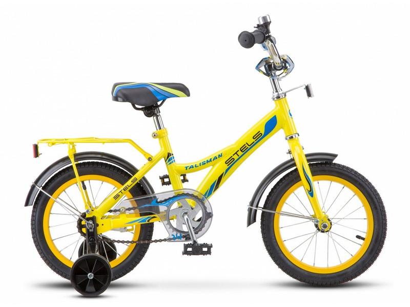 Велосипеды Детские Stels Talisman 14 Z010 (2019) фото