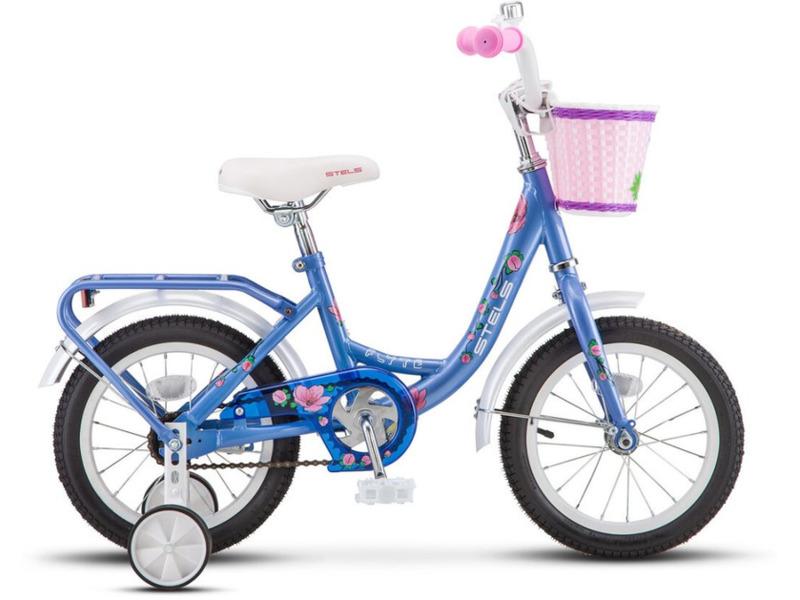 Велосипед Stels Flyte Lady 14 Z011 2016
