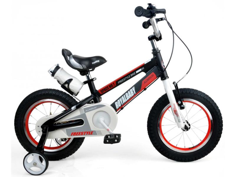 Велосипеды Детские Royal-baby Royal Baby Space №1 14 (2020) фото