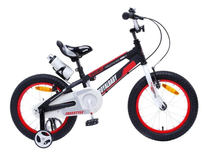 Купить Велосипед Royal Baby Space №1 16 (2017)