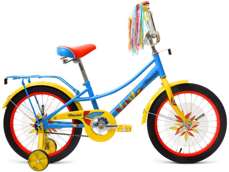 Велосипед Forward Azure 18 2018