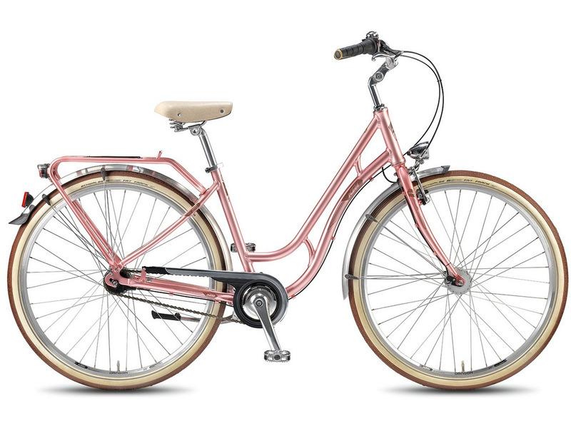 Купить Велосипед KTM Tourella 28.7 (2018)