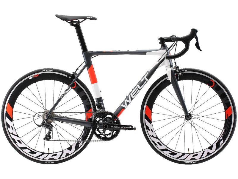 Купить Велосипед Welt R100 SE (2018) в интернет магазине. Цены, фото, описания, характеристики, отзывы, обзоры