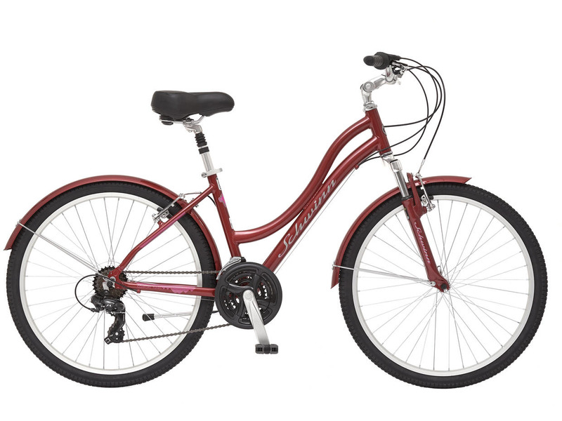 Купить Велосипед Schwinn Suburban DLX Women 26 (2018)
