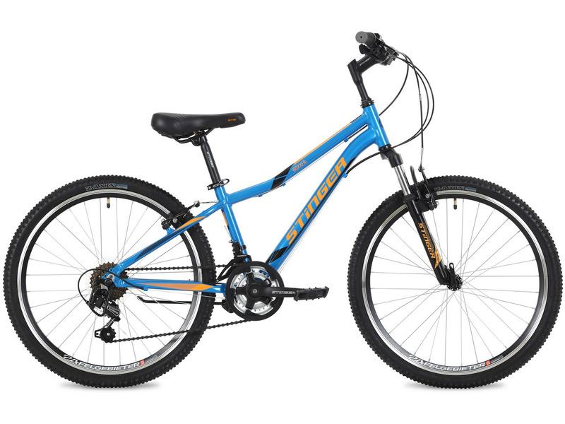Купить Велосипед Stinger Boxxer 24 (2018) в интернет магазине. Цены, фото, описания, характеристики, отзывы, обзоры