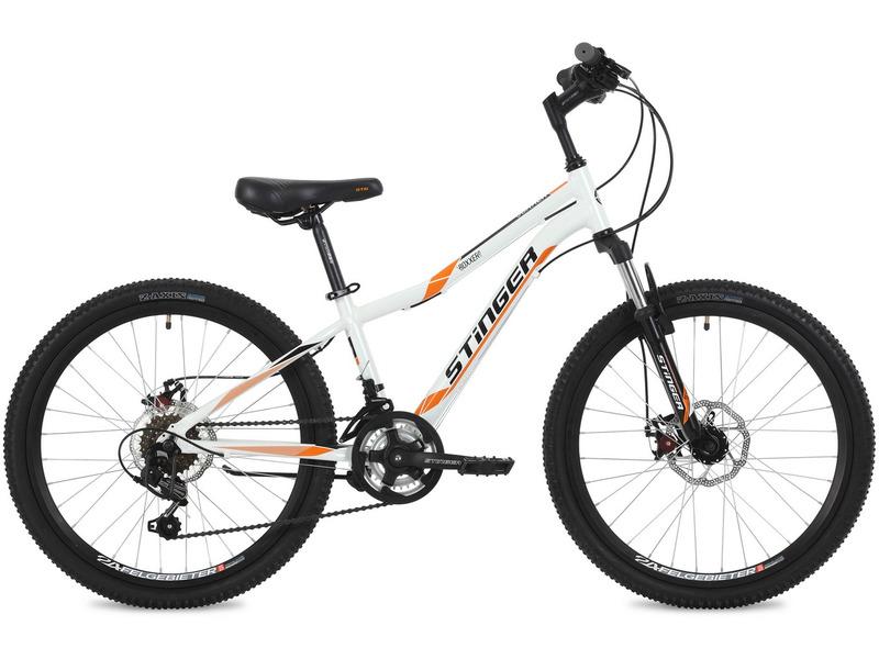 Купить Велосипед Stinger Boxxer D 24 (2018) в интернет магазине. Цены, фото, описания, характеристики, отзывы, обзоры