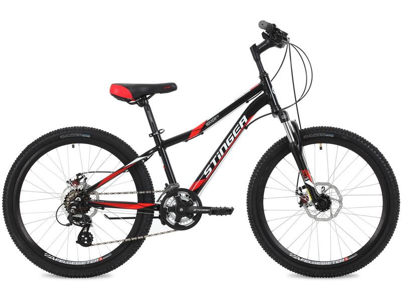 Купить Велосипед Stinger Boxxer D 2.0 24 (2018) в интернет магазине. Цены, фото, описания, характеристики, отзывы, обзоры