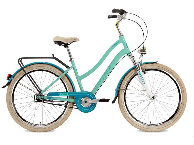 Купить Велосипед Stinger Verona 26 (2018) в интернет магазине. Цены, фото, описания, характеристики, отзывы, обзоры