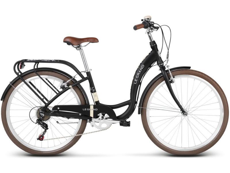 Велосипед Le Grand Lille 1 26 2018