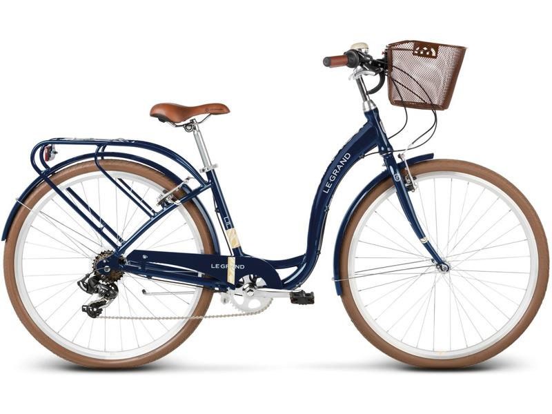 Купить Велосипед Le Grand Lille 4 (2017)