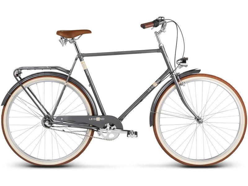 Купить Велосипед Le Grand William 1 (2018)