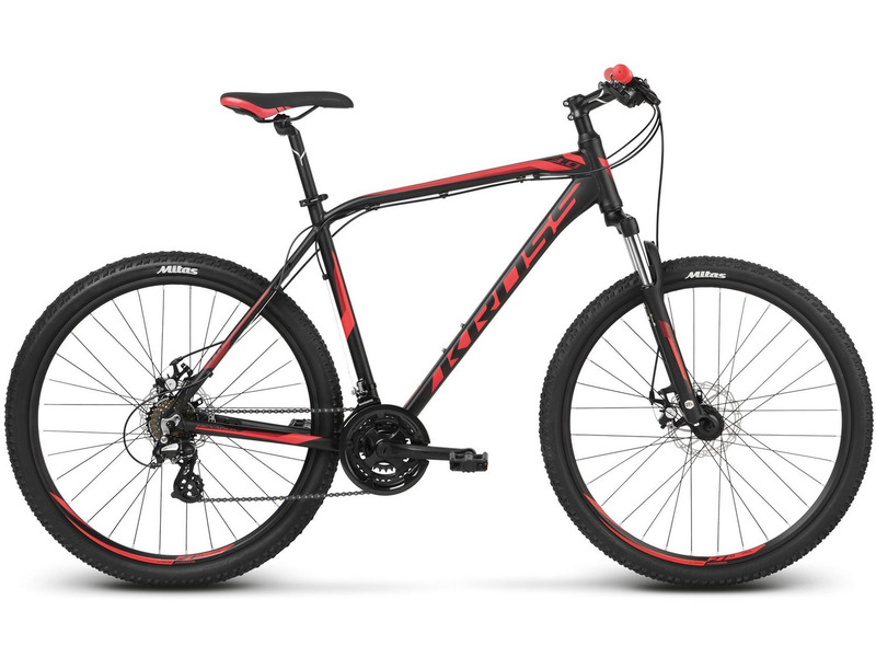 Купить Велосипед Kross Hexagon 3.0 27 (2018)