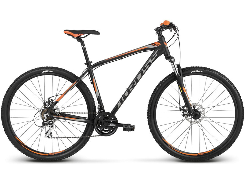 Купить Велосипед Kross Hexagon 4.0 27 (2018)
