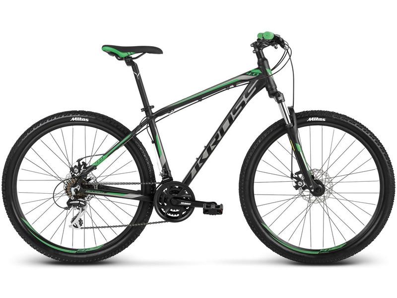 Купить Велосипед Kross Hexagon 4.0 29 (2018)