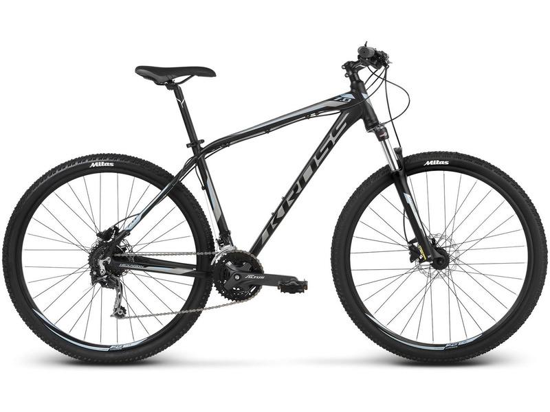 Купить Велосипед Kross Hexagon 7.0 29 (2018)