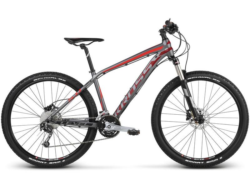 Купить Велосипед Kross Level 5.0 29 (2018)
