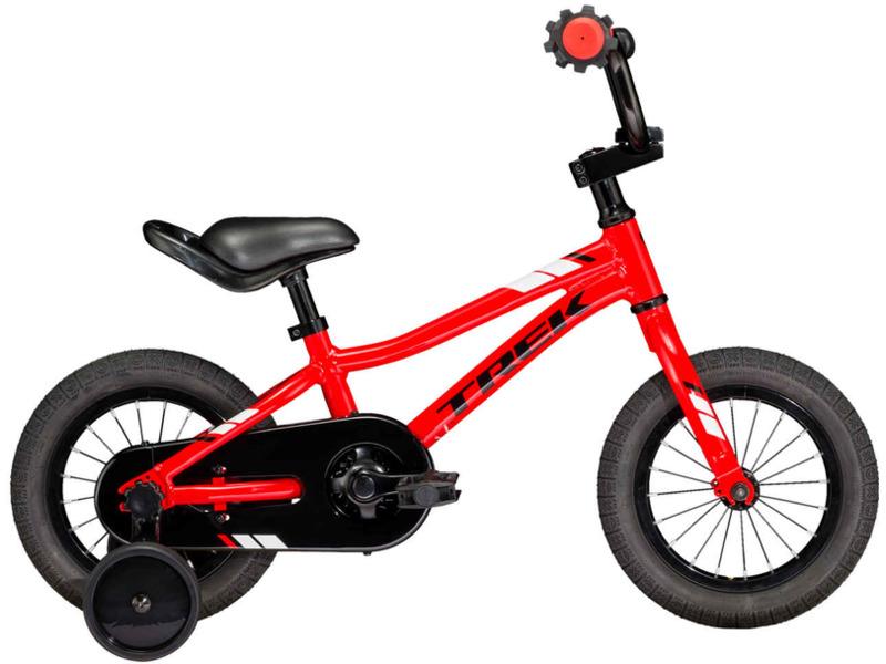 Купить Велосипед Trek PreCaliber 12 Boys (2018)