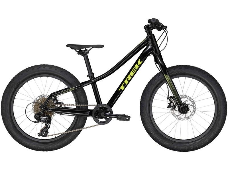 Велосипед Trek Roscoe 20 2019