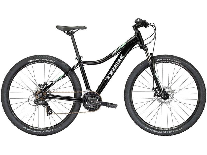 Велосипед Trek Skye WSD 29 2018