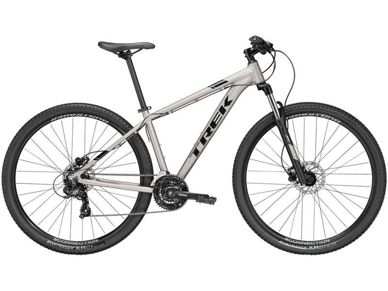Купить Велосипед Trek Marlin 5 29 (2018)