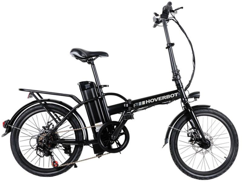 Купить Велосипед Hoverbot CB-17 (2018) в интернет магазине. Цены, фото, описания, характеристики, отзывы, обзоры