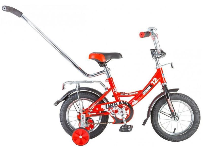 Купить Велосипед Novatrack Urban 12 (2016)