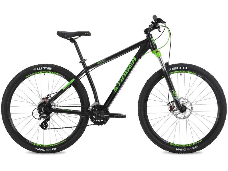 Купить Велосипед Stinger Reload STD 29 (2018)