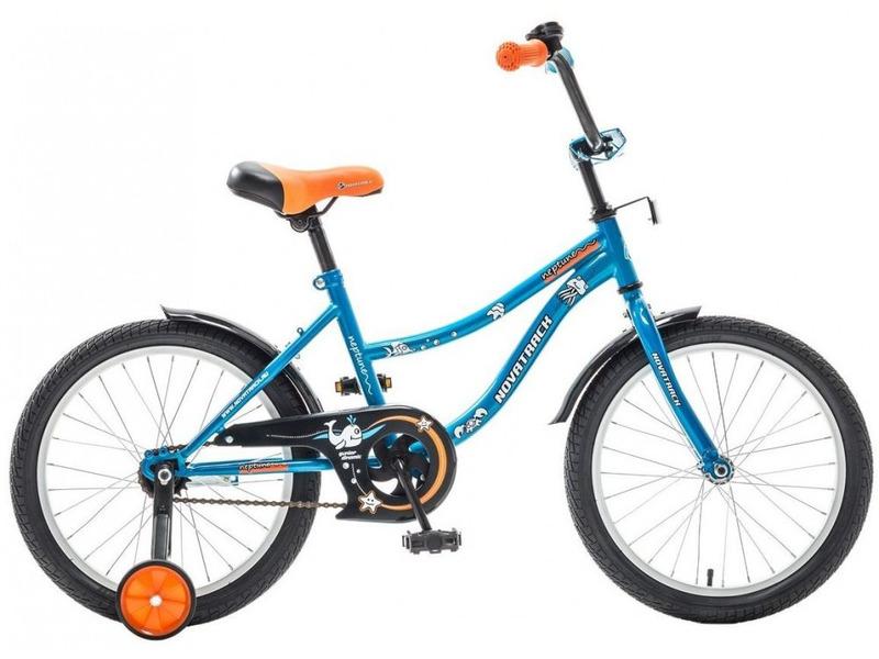 Купить Велосипед Novatrack Neptune 18 (2015)