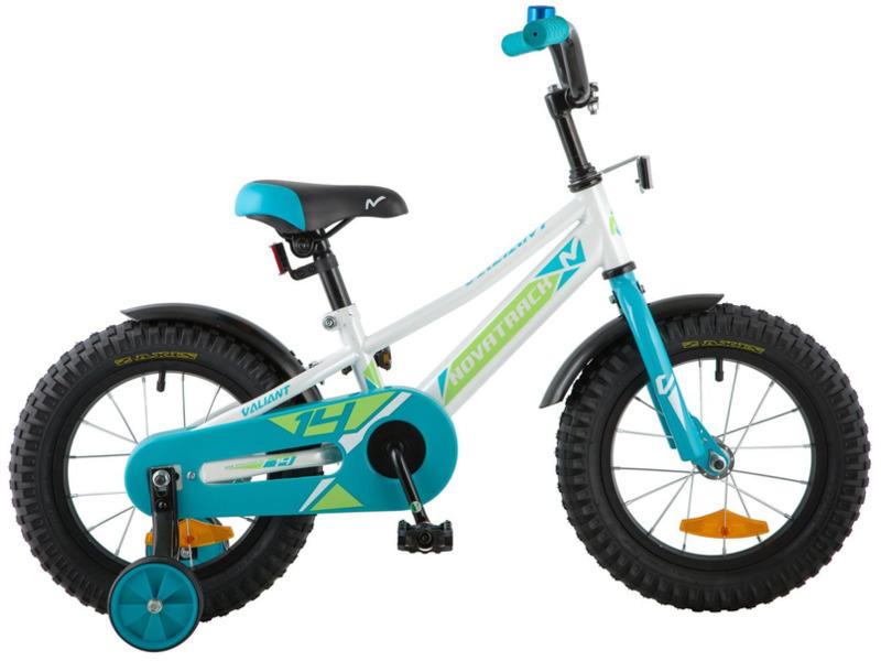Купить Велосипед Novatrack Valiant 14 (2018)