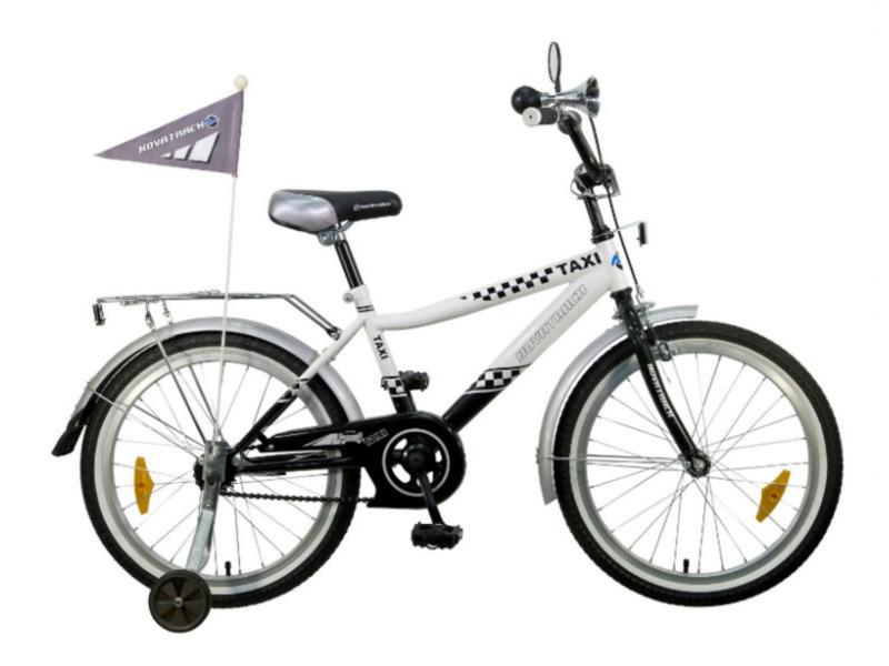 Купить Велосипед Novatrack Taxi 20 (2016)