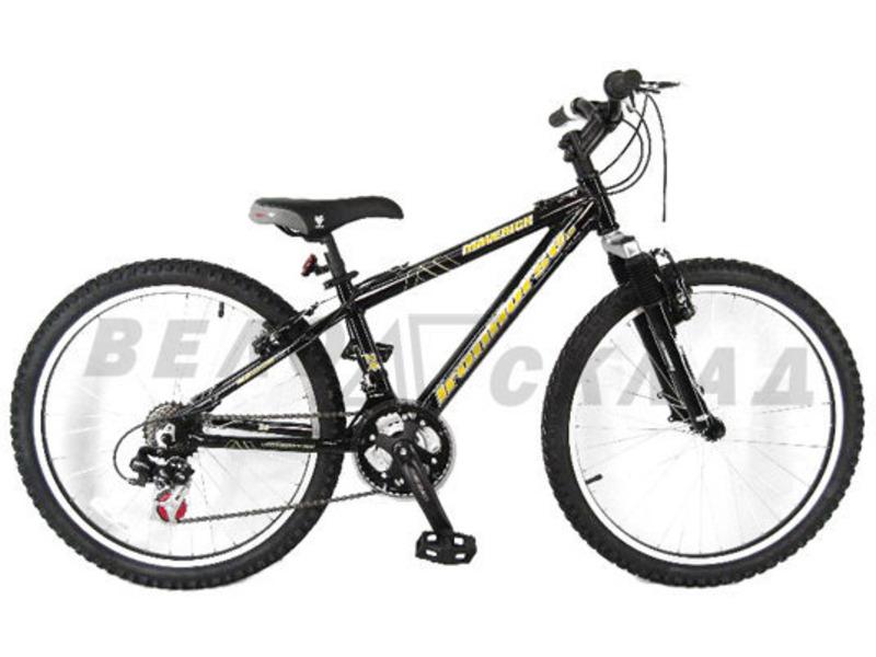Велосипед Iron Horse Maverick 24 (2006)  - купить со скидкой