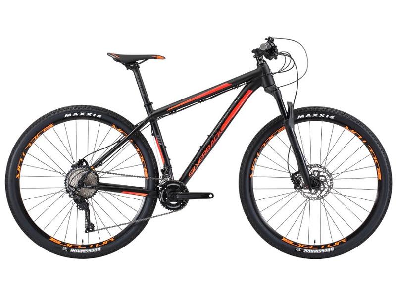 Велосипед Silverback Sola 1 29 2018