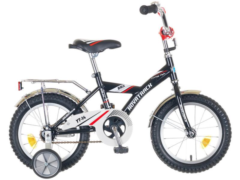 Купить Велосипед Novatrack BMX 14 (2016)