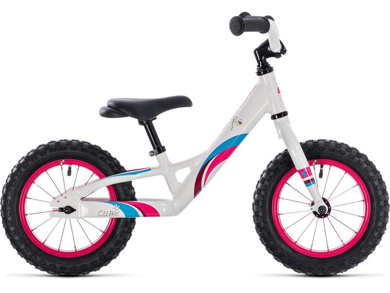 Велосипед Cube Cubie 120 Walk Girl 2019
