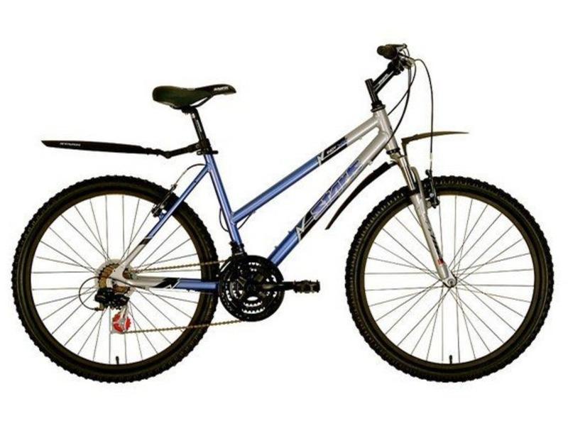 Купить Велосипед Stark Indy Lady ALLOY (2007) в интернет магазине велосипедов. Выбрать велосипед. Цены, фото, отзывы