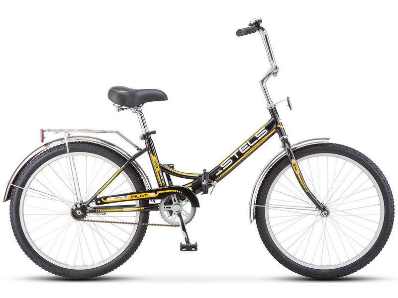 Купить Велосипед Stels Pilot 710 24 Z010 (2018)