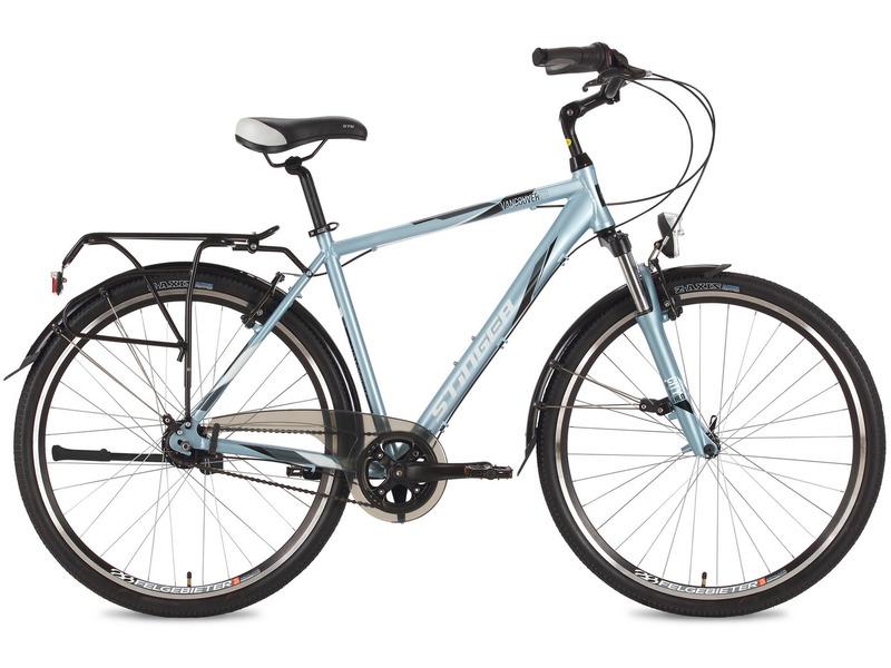 Купить Велосипед Stinger Vancouver STD (2018)