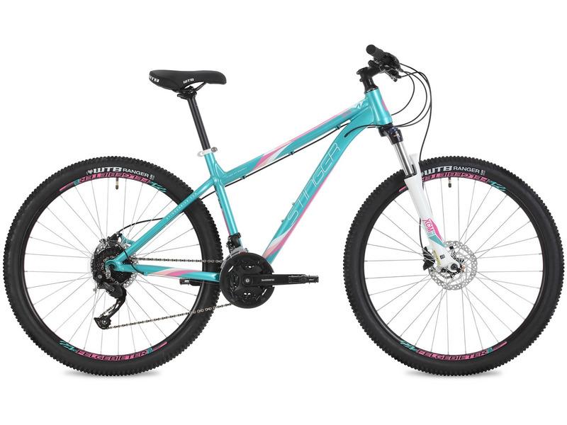 Купить Велосипед Stinger Omega STD 27.5 (2018)