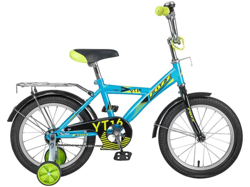 Купить Велосипед Stinger Foxx YT 16 (2017)