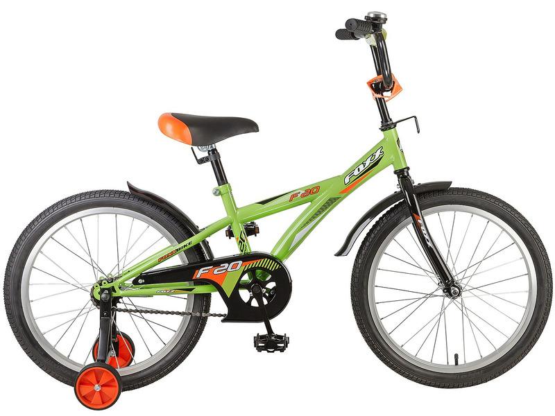 Купить Велосипед Foxx F 20 (2017) в интернет магазине. Цены, фото, описания, характеристики, отзывы, обзоры