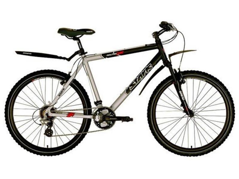 Купить Велосипед Stark Router (2007)